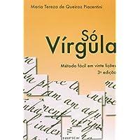So Virgula - Metodo Facil Em Vinte Licoes