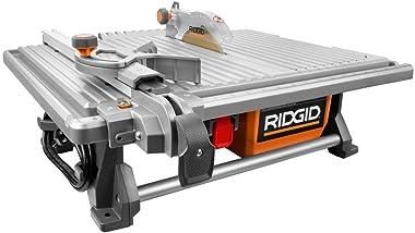 "RIDGID 120-Volt 7"" Table Top"