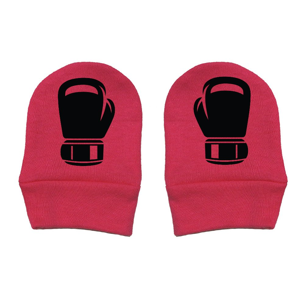 Thick /& Soft Baby Mittens Mashed Clothing Boxing Gloves Baby Boy Baby Girl Boxer Gift Thick Premium