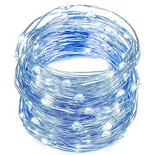 Colored Led Light Strings - 3