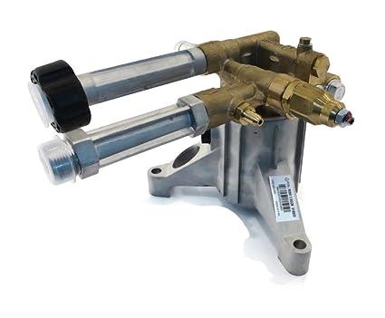 "THERMO RELIEF VALVE TTP140-1//4/"" Annovi Reverberi Pressure Washer Pump THERMAL"
