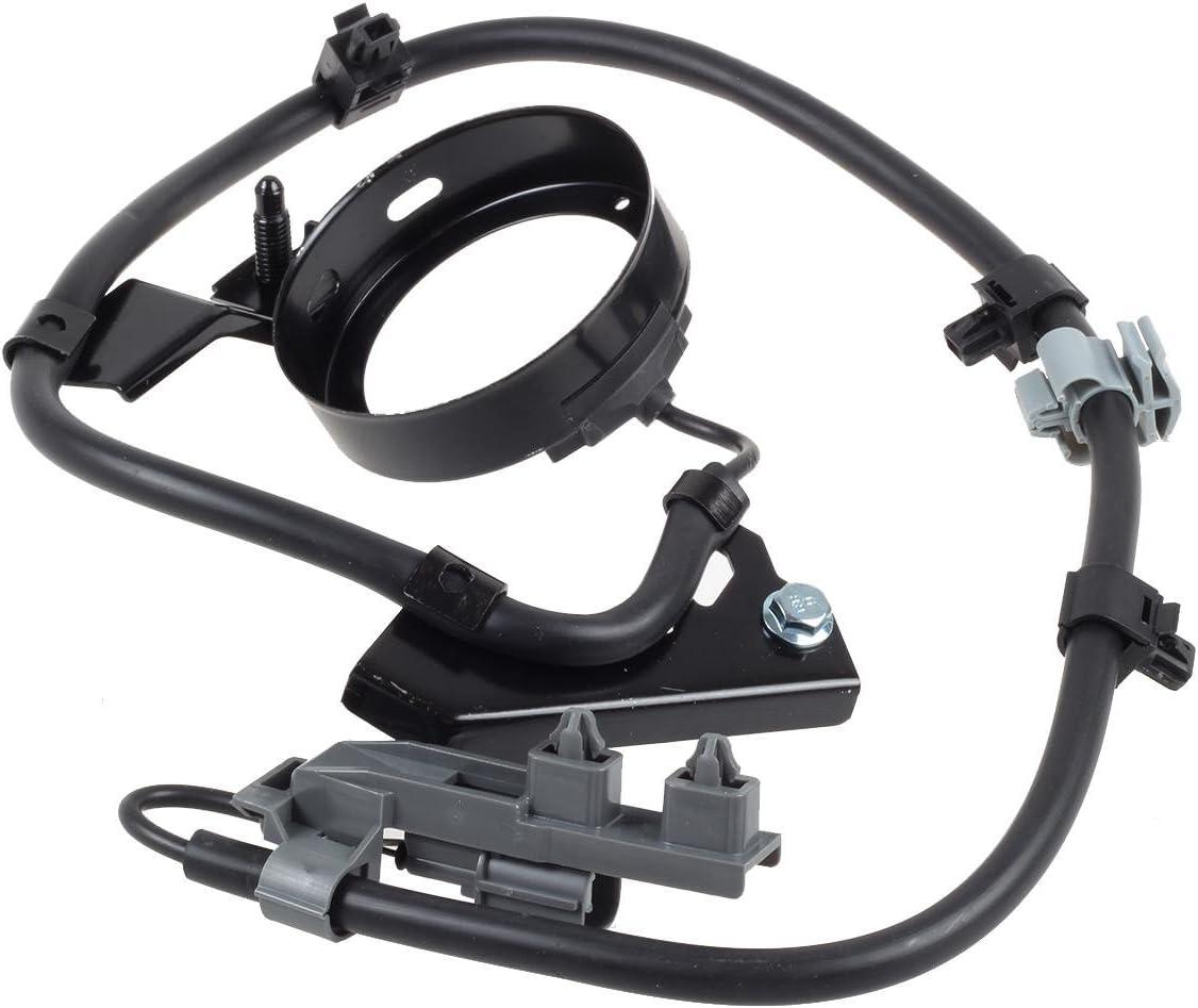 ABS Wheel Speed Sensor For Chevrolet/&GMC/&Isuzu Front Left #15176997