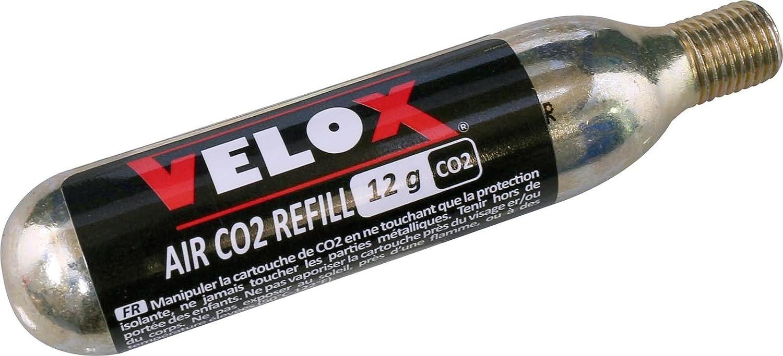 VELOX Cartouches CO2 16 g Set of 3 - 16 g Lot de 3