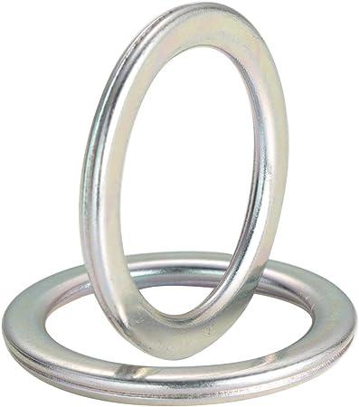 Roadnutz Magnetic Sump Plug Inc Rondelle Anodisé Or Pour Lexus GS Divers Modèles