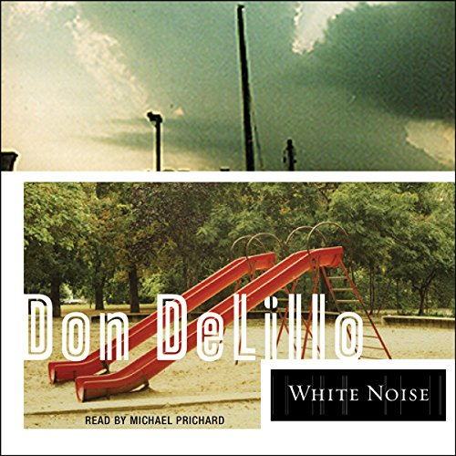 White Noise Audiobook [Free Download by Trial] thumbnail