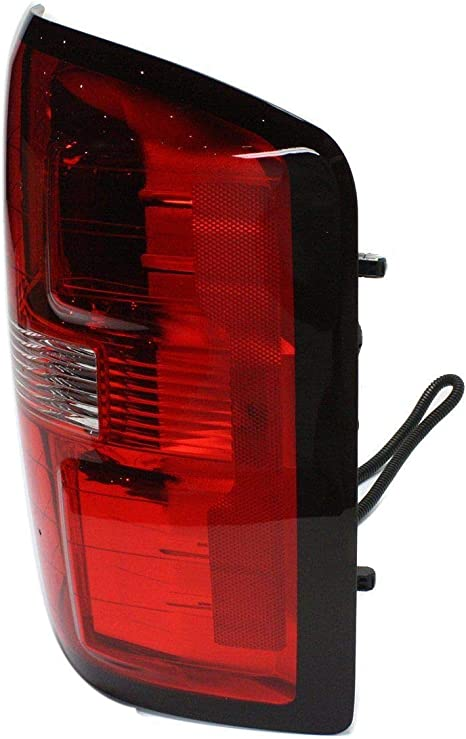 NEW RIGHT TAIL LIGHT ASSEMBLY FITS 2014-2015 GMC SIERRA 1500 GM2801262C CAPA