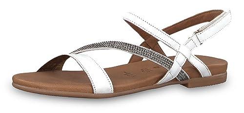 Schuhe Sandalen Sandaletten Tamaris Liv Kostenloser