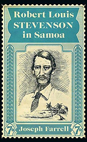 Robert Louis Stevenson in Samoa