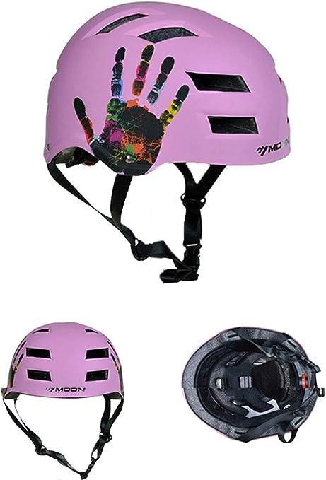 Casco de Bicicleta,Casco,Mountain Bike Adulto Skateboard Cascos ...