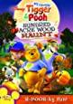 My Friends Tigger and Pooh: Hundred Acre Wood Haunt [DVD]