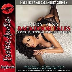 Very Sexy Backdoor Tales