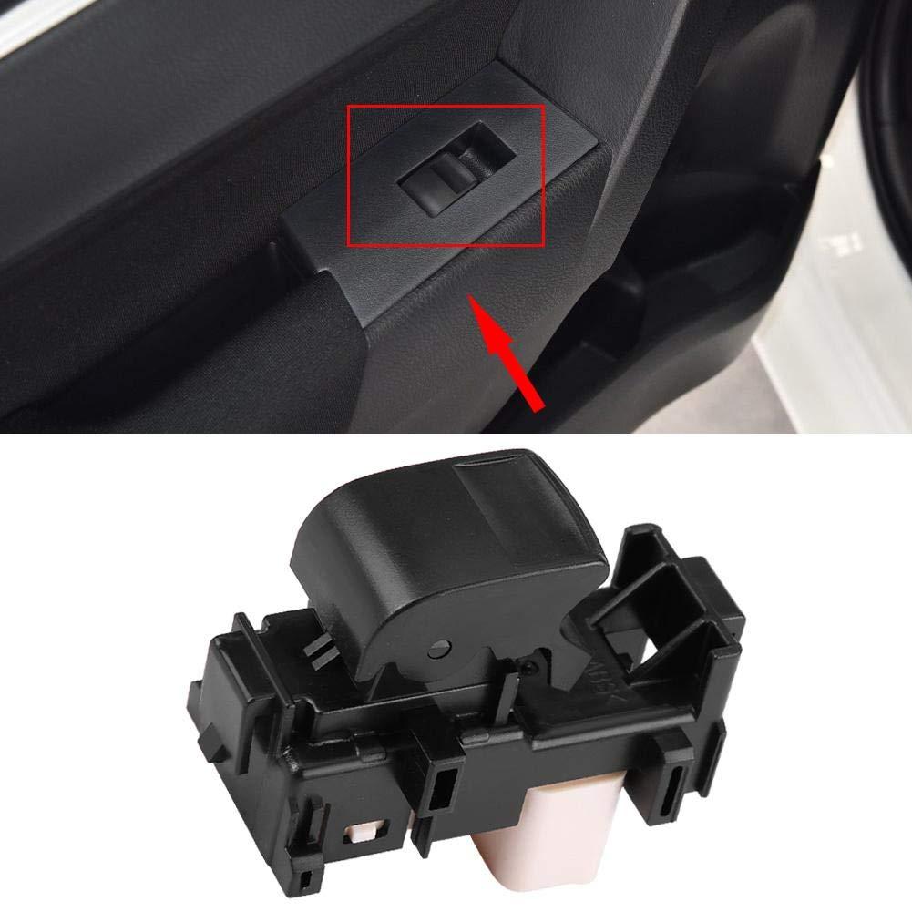 EBTOOLS R/égulateur de commande de fen/être d/'alimentation /électrique en plastique ABS 2,7 X 1,5 X 2.1in pour Camry Corolla RAV4 IV 84810-06060