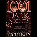 Roped In Audiobook by Lorelei James Narrated by Scarlet Chase