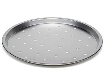 Bandeja para horno de pizza de 30 cm