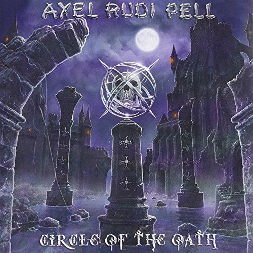 Axel Rudi Pell: Circle of the Oath (Audio CD)