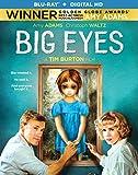 Big Eyes  [Blu-ray] [Importado]