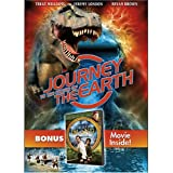 Journey to the Center of the Earth with Bonus DVD: Mysterious Island