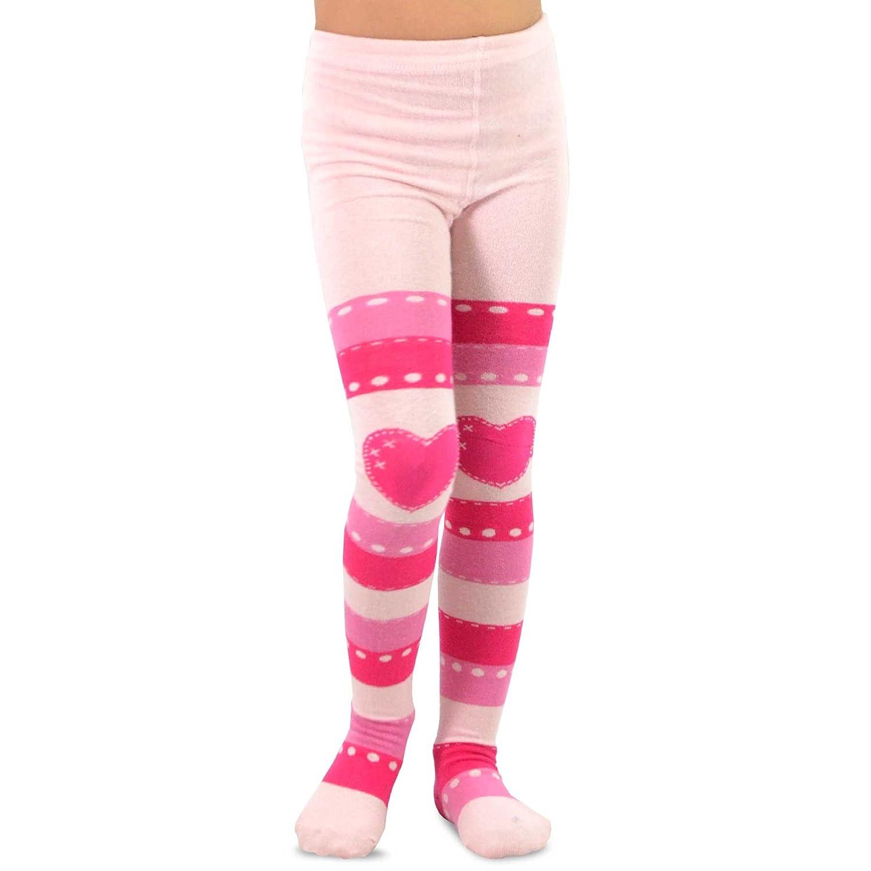 Kids Girls Fashion Cotton Tights 3 Pair Pack Soxnet Inc TeeHee Naartjie