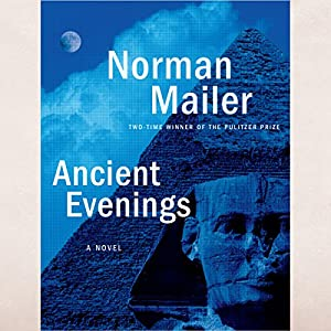 Ancient Evenings Audiobook