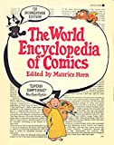 The World Encyclopedia of Comics, Maurice Horn, 0380017350