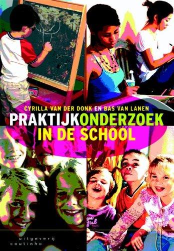 Praktijkonderzoek in de school: Amazon.es: Cyrilla Van der ...