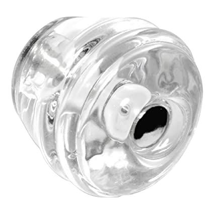 Ordinaire Victorian Cabinet Knobs, Cheap Drawer Pulls Or Bedroom Furniture Handles  T84VM 10 Pack Clear Barrel
