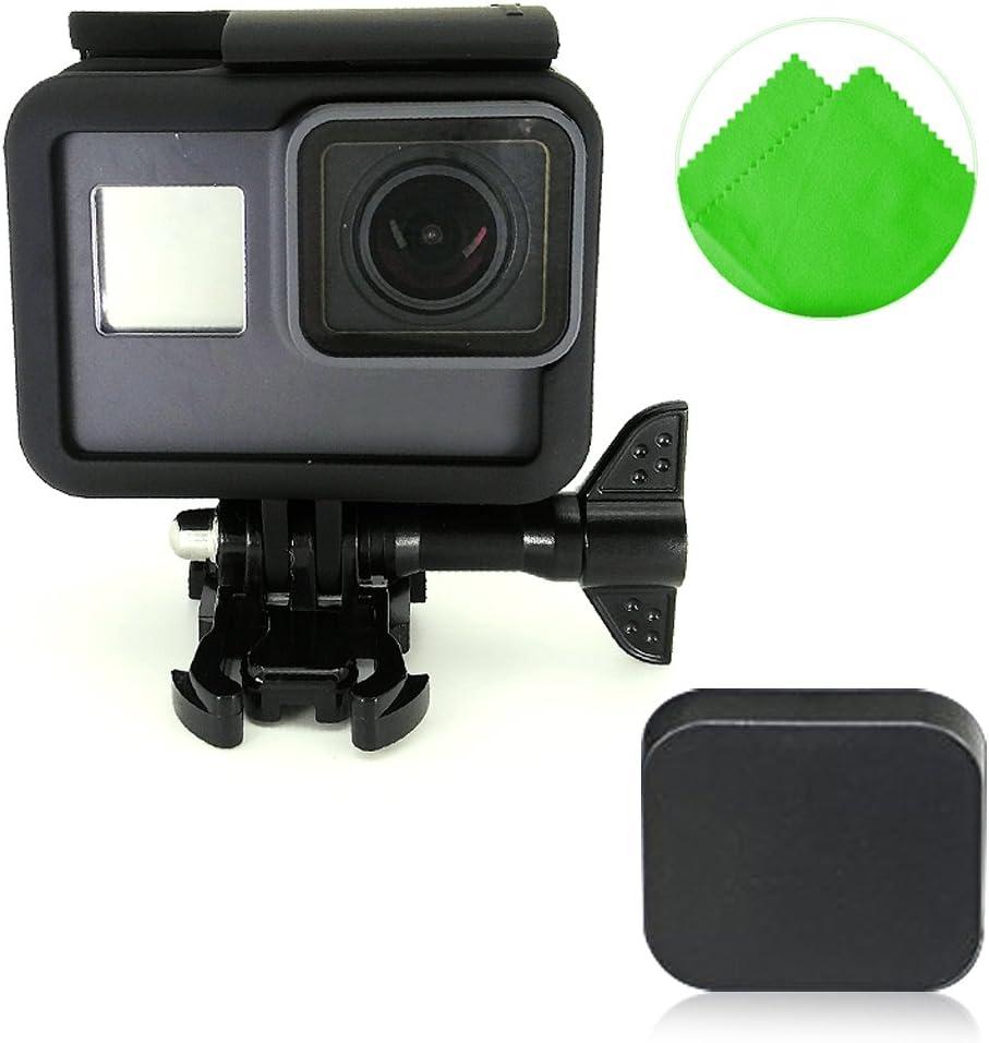 First2savvv Border Frame Protective Frame Housing Case for GoPro Hero 6 5 Spanner Wrench GO5-BKK-BB01