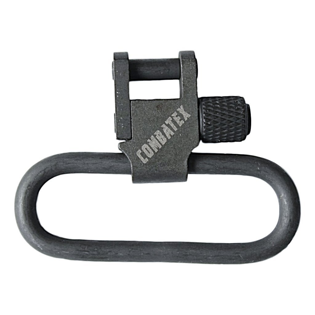 COMBATEX 1.5'' Sling Swivels Parkerized Finish by COMBATEX