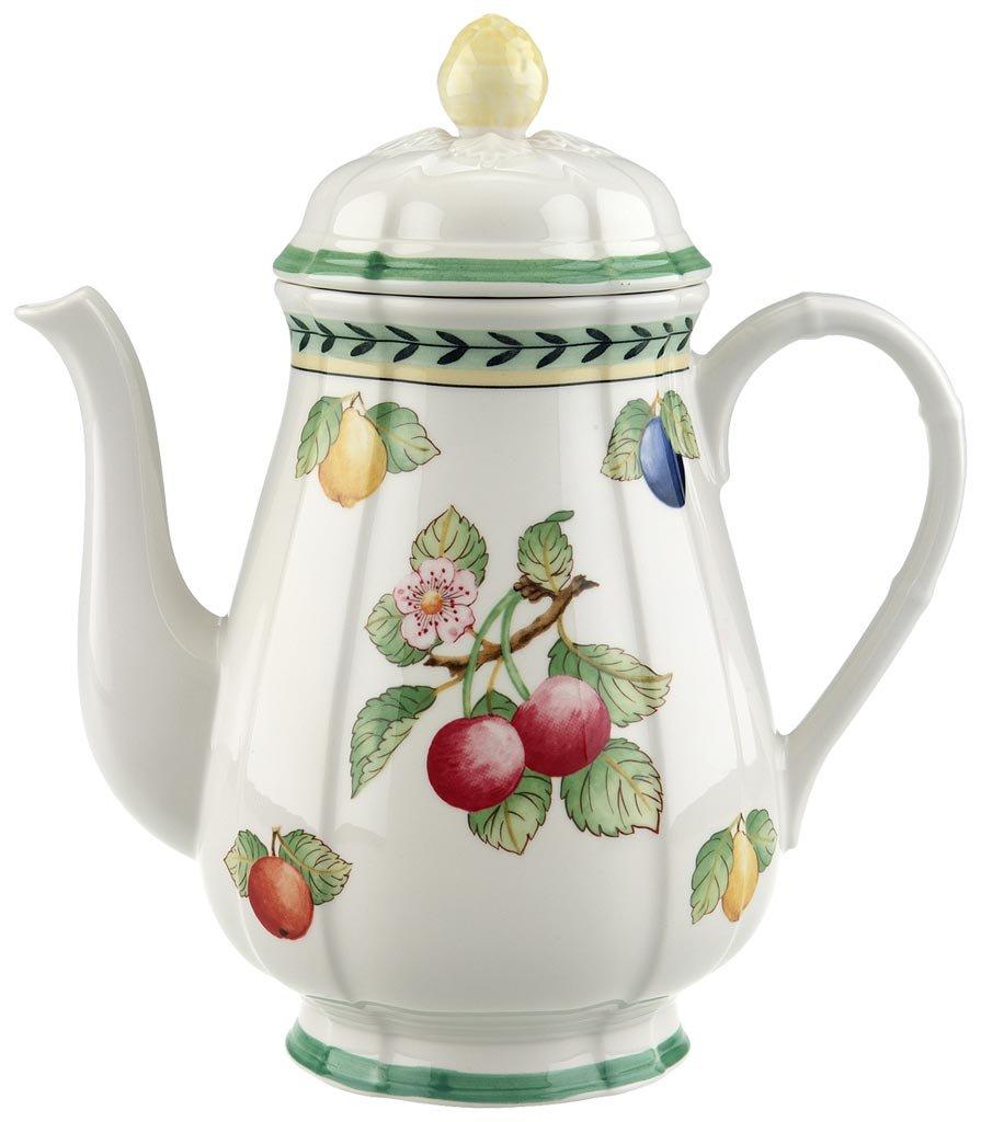 Villeroy & Boch French Garden Fleurence Coffeepot