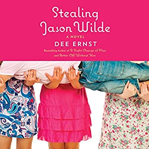 Stealing Jason Wilde Audiobook