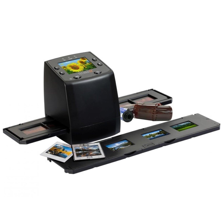 scanner diapositives comparatif 2014. Black Bedroom Furniture Sets. Home Design Ideas