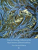 img - for The Decorative Designs of C.F.A. Voysey: New Revised Edition book / textbook / text book