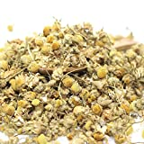 Tealyra - Egyptian Chamomile Tea - Pure Herbal Tea - Natural Bedtime Tea - Caffeine-Free - Relaxing Herbal Remedy - Anxiety and Stress Relief - Organic (3.5oz / 100g)