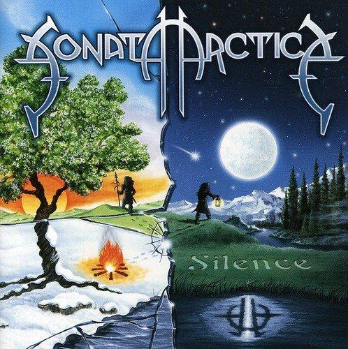 CD : Sonata Arctica - Silence (CD)
