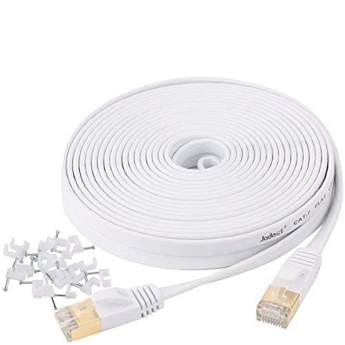 Cat 7 Ethernet Cable, Shielded, Jadaol Brand