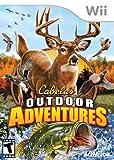 Cabelas Outdoor Adventure 2010 - Nintendo Wii