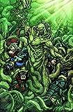 Injustice Gods Among Us Year Three #10