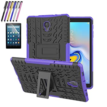 Amazon.com: Carcasa para Galaxy Tab A 10.5 T590 T595 a ...