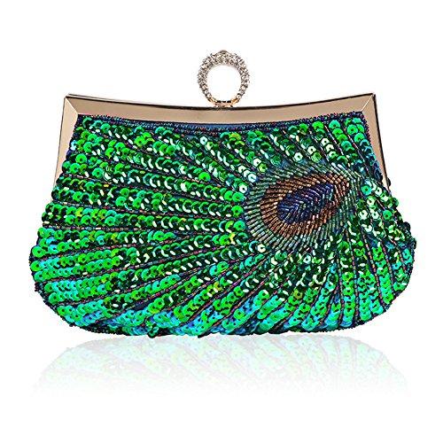 Women Glitter Sequins...