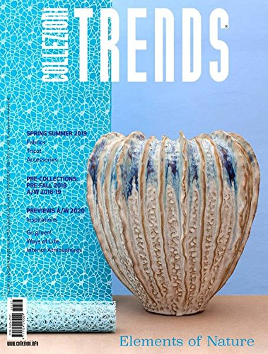 Collezioni Trends - Trends Magazine Craft