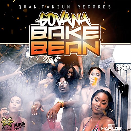 Bake Bean [Explicit]