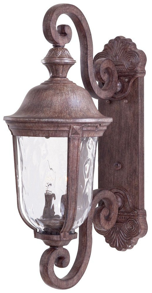 Minka Lavery 8991-61 Two Light Wall Mount