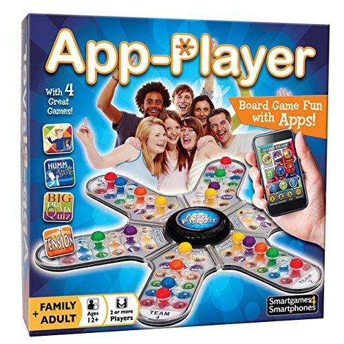 App-Player Brettspiele mit App