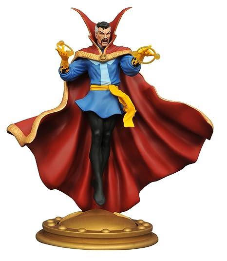 Amazon.com: Diamond Select Toys Marvel Gallery Doctor Strange PVC Figure: Diamond Select: Toys & Games