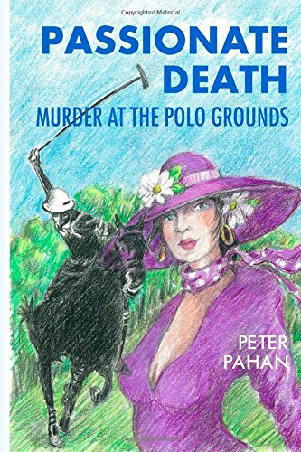 Download Passionate Death: Murder at the Polo Grounds pdf