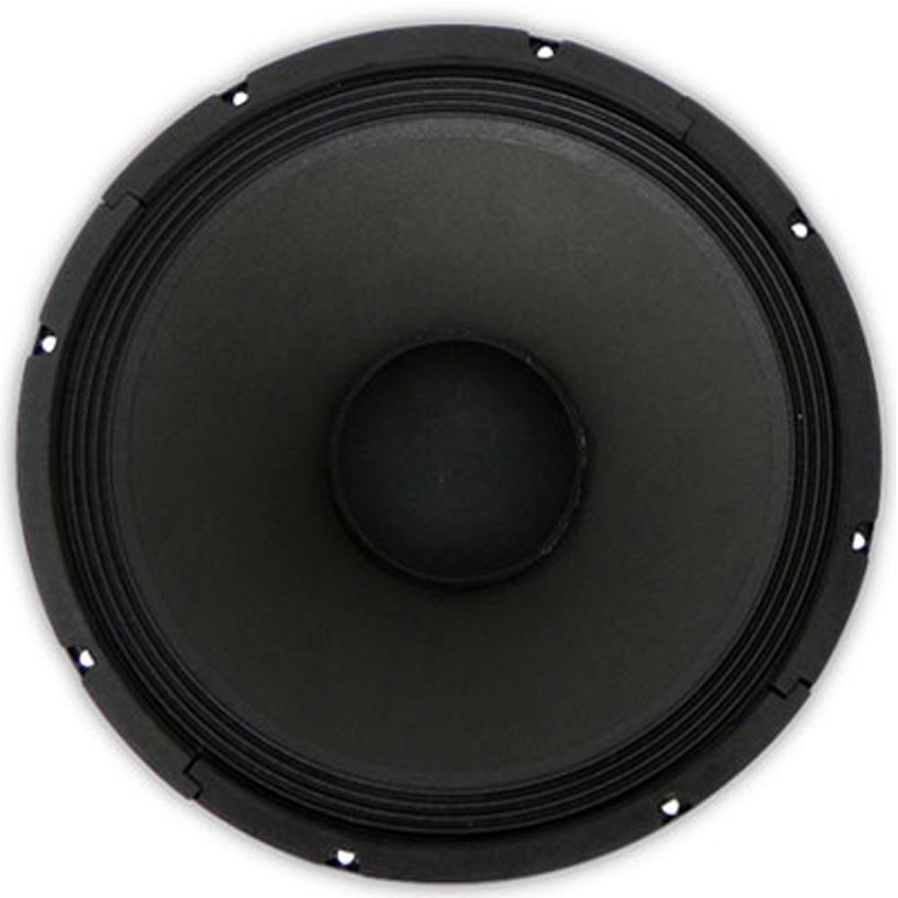 Denali 15-15 PA Speaker or Raw Woofer 500 Watts RMS Seismic Audio