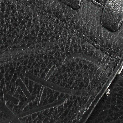 K1X K1X lp le - zapatilla deportiva de cuero hombre negro - negro