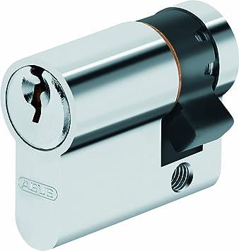 Schließzylinder Halbzylinder Profilzylinder 10//30 3 Schlüssel NEU//TOP