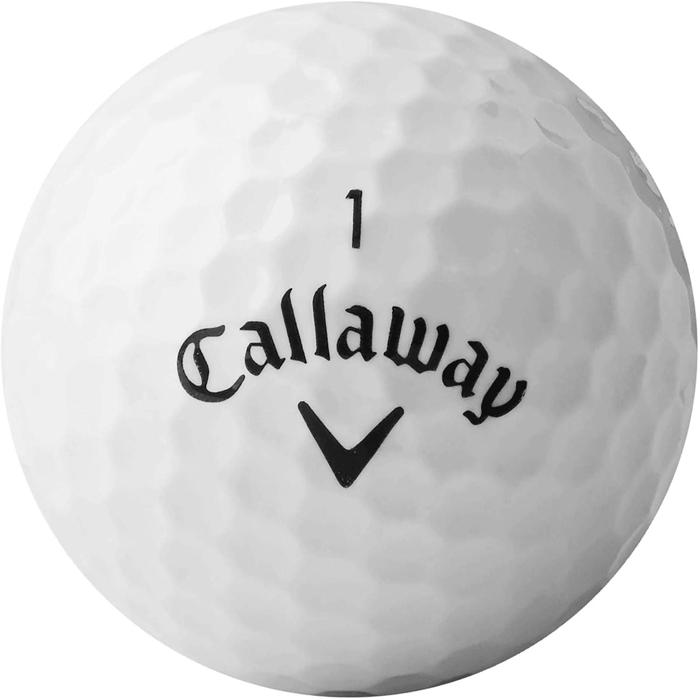 Callaway Diablo Tour Golf Ball