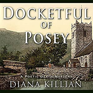 Docketful of Poesy Hörbuch